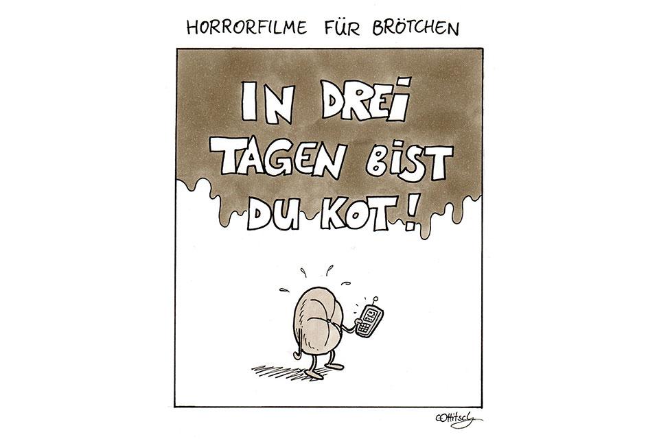 Österreichischer Cartoonpreis 2019