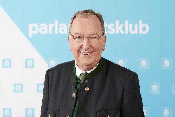 Grazer Seniorenbund-Obmann fordert Hitze-Hotline und Abkühl-Station