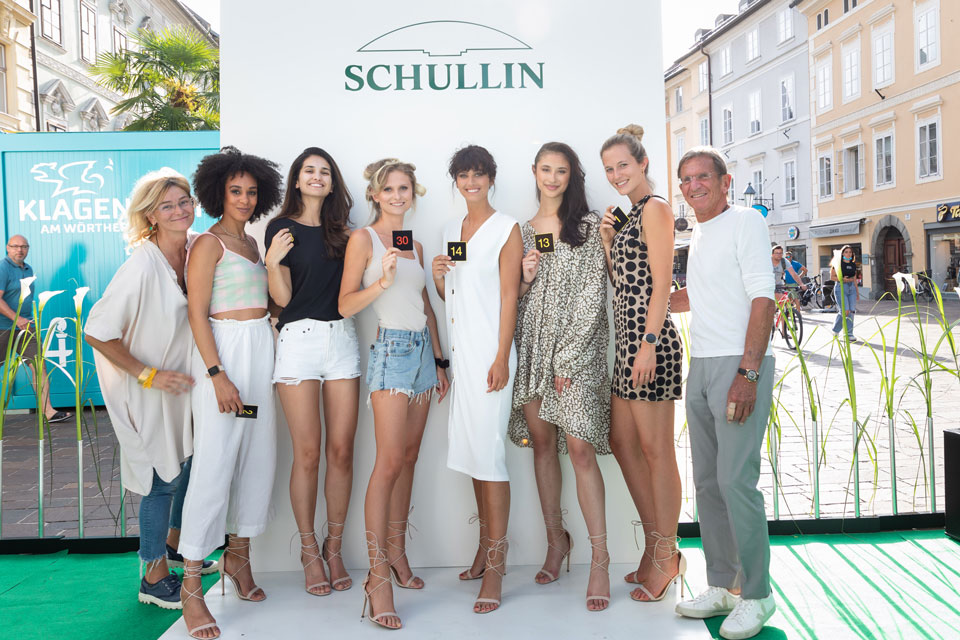 Schullin Opening Klagenfurt